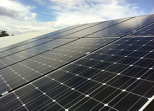 JS Electrical Service and Solar Installation and repairs